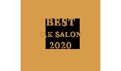 Best Salon 2018